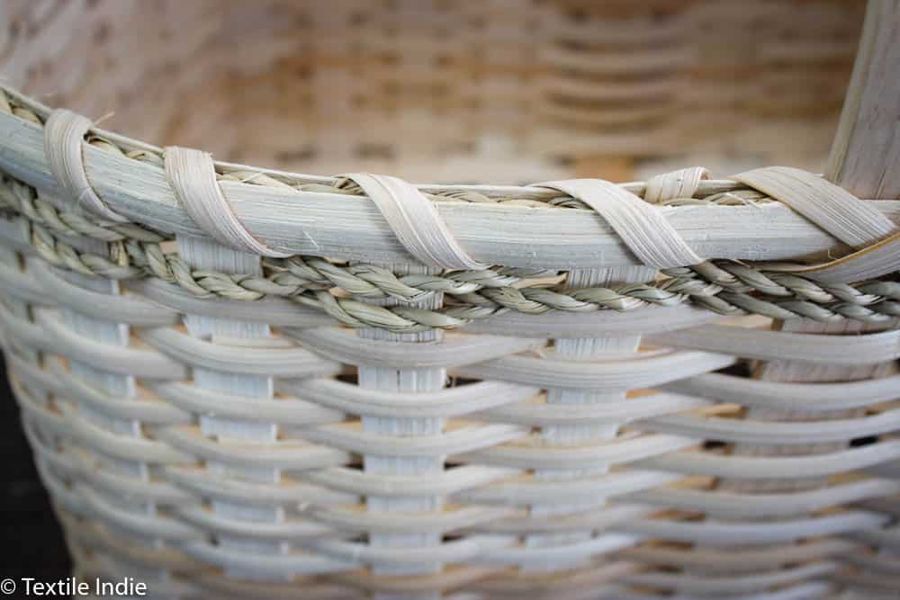 Beginners Guide To Basket Weaving